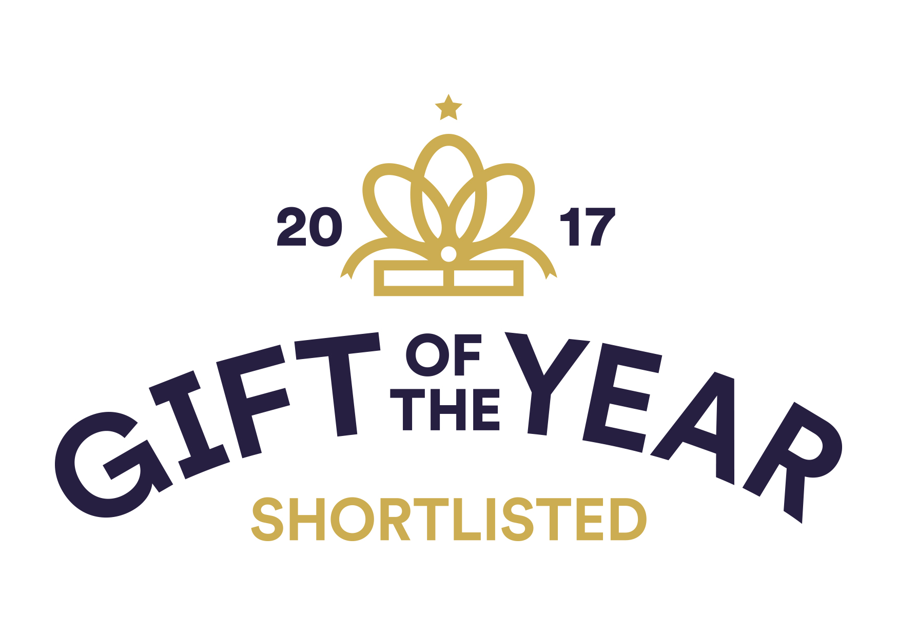 Gift of the Year 2017 Shortlisted