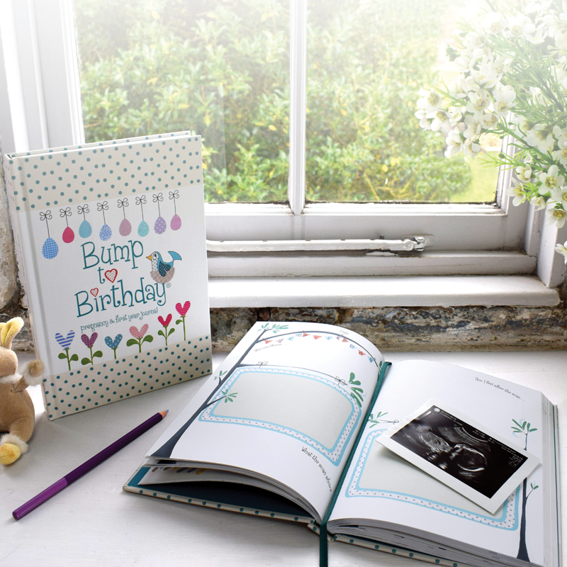 Gifts For Baby Journals Of A Lifetime