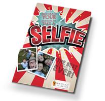 Selfie journal