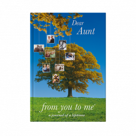Dear Aunt (Tree Collection)