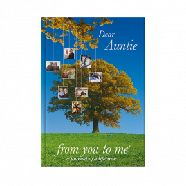 Dear Auntie (Tree Collection)