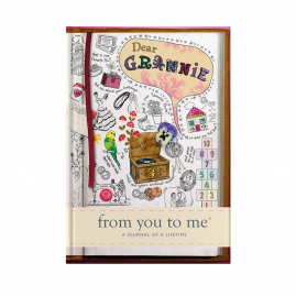 Dear Grannie (Sketch Collection)