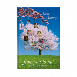 Dear Mummy (Tree Collection)