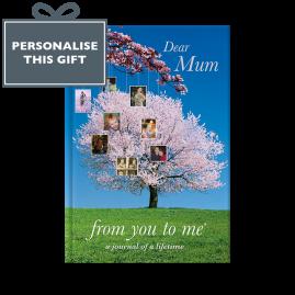 Dear Mum (Tree Collection)