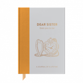 Timeless Collection Dear Sister by from you to me