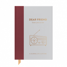 Dear Friend (Timeless Collection)