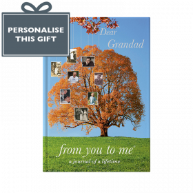 Dear Grandad (Tree Collection)