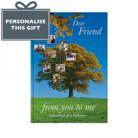 Dear Friend (Tree Collection)