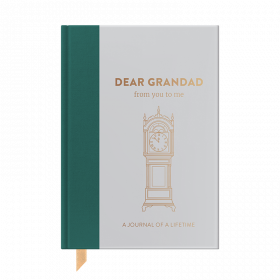 Dear Grandad (Timeless Collection)