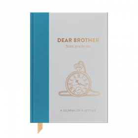 Dear Brother (Timeless Collection)