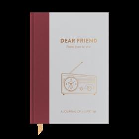 Dear Friend (Timeless Collection)