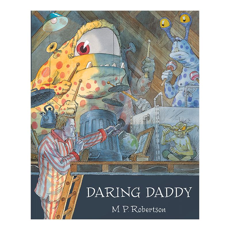 Daring Daddy