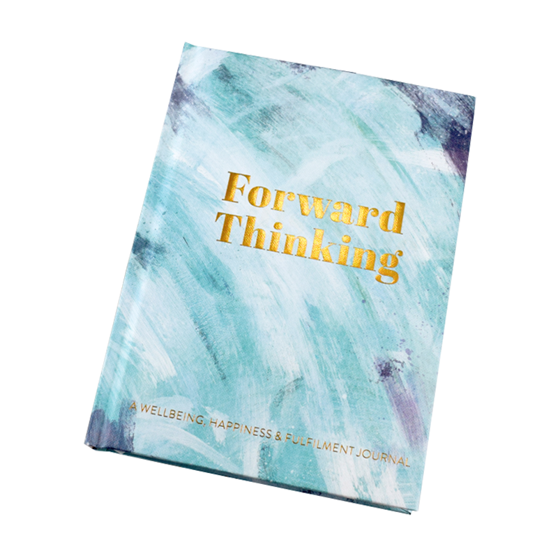Forward Thinking journal