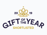 Gift of the Year 2019 Shortlisted Logo
