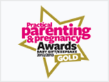 Our_Story_Baby_Gift_Keepsake_PP&P_Gold_award_2013_14_logo