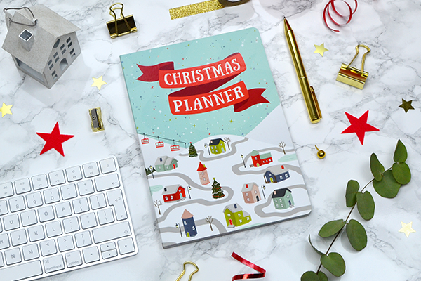 Christmas Planner D5