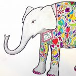 The Elephant in the Room - Guest Blog by Jane Duncan Rogers